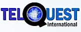 Telquest International's Company logo