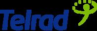 Telrad's Company logo