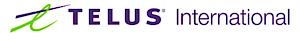 TELUS International's Company logo