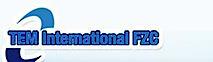 Tem International Fzc's Company logo