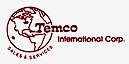 Temco International's Company logo