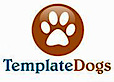 Template Dogs's Company logo