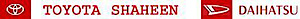Toyotashaheen's Company logo