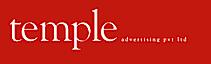 Temple Advertising's Company logo