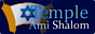 Peninsula Sinai Congregation's Competitor - Temple Ami Shalom logo