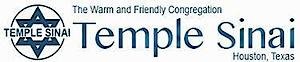 Temple Sinai's Company logo
