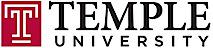 Temple University's Company logo