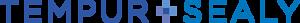 Tempur Sealy's Company logo