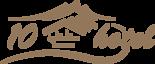Ten Houses Hotel's Company logo