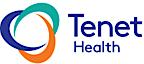 Tenet Healthcare's Company logo
