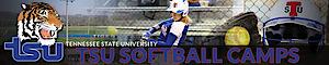 Tennessee State University Softball's Company logo