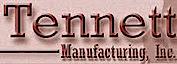 Tennett Manufacturing's Company logo