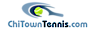 Tennis Seattle's Competitor - Chitowntennis logo