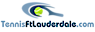 Tennis Seattle's Competitor - Tennisftlauderdale logo