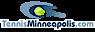 Tennis Seattle's Competitor - Tennisminneapolis logo