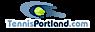 Tennis Seattle's Competitor - Tennisportland logo
