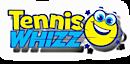 Tennis Whizz's Company logo