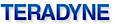 RIGOL's Competitor - Teradyne logo