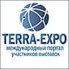 Terra Expo's Company logo