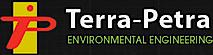 Terra-Petra's Company logo