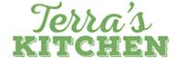 Terra's Kitchen's Company logo
