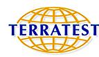 Terra Test's Company logo
