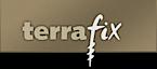 Terrafix's Company logo