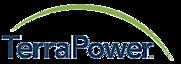 TerraPower's Company logo
