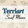 Terriart Scarves's Company logo