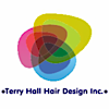 Terry Hall Hair Design's Company logo