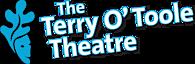 Terry O'toole Theatre's Company logo