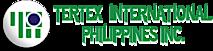 Tertex International Philippines's Company logo