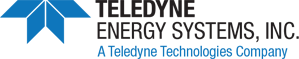 Teledynees's Company logo