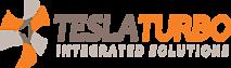 Tesla Turbo's Company logo