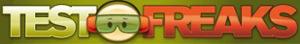 Test Freaks's Company logo