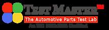Testmaster1's Company logo