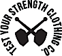 Test Your Strength's Company logo