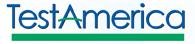 TestAmerica's Company logo