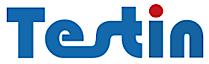 Testin's Company logo