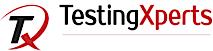 TestingXperts's Company logo