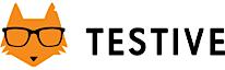Testive's Company logo