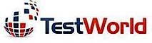 Testworldinc's Company logo