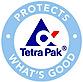 Tetra Pak's Company logo