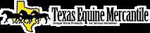 Texas Equine Mercantile's Company logo