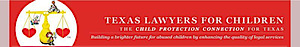 Texas Lawyers For Children's Company logo