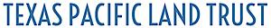 Texas Pacific Land Trust's Company logo
