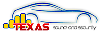 Texas Sound And Security's Company logo