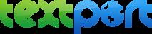 Text Port's Company logo