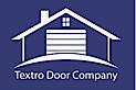 Textro Door Company's Company logo