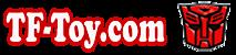 Tf Toy's Company logo